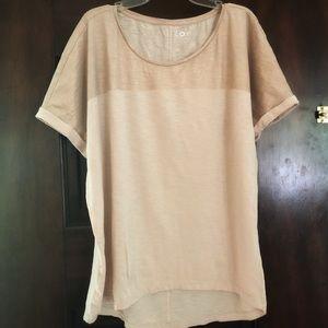 Loft Short Sleeved T-shirt